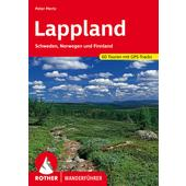 BVR LAPPLAND  - Wanderführer