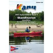 DKV Auslandsführer 04. Skandinavien  -