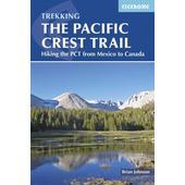 The Pacific Crest Trail  - Wanderführer
