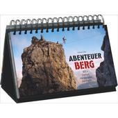 Tischaufsteller - Abenteuer Berg  - Kalender