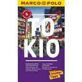 MARCO POLO Reiseführer Tokio  - Reiseführer