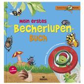 Mein erstes Becherlupen-Buch Kinder - Kinderbuch