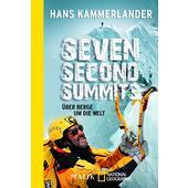 Seven Second Summits  - Reisebericht