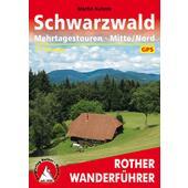 BVR SCHWARZWALD  - Reiseführer