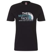The North Face MOUNTAIN OTTINO TEE Männer - T-Shirt