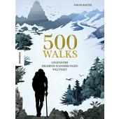 500 WALKS  -