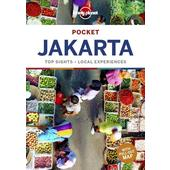 Pocket Jakarta  - Reiseführer