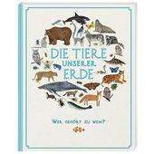 Die Tiere unserer Erde  - Kinderbuch