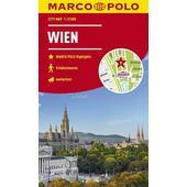 MARCO POLO Cityplan Wien 1:12 000  -