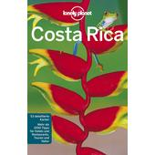 LP DT. COSTA RICA  - Reiseführer