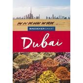 Baedeker SMART Reiseführer Dubai  - Reiseführer