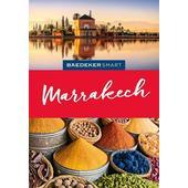Baedeker SMART Reiseführer Marrakech  - Reiseführer