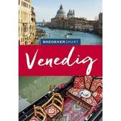 Baedeker SMART Reiseführer Venedig  - Reiseführer