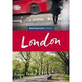 Baedeker SMART Reiseführer London  - Reiseführer