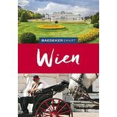 Baedeker SMART Reiseführer Wien  - Reiseführer