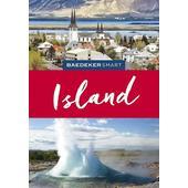 Baedeker SMART Reiseführer Island  - Reiseführer