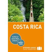 STEFAN LOOSE REISEFÜHRER COSTA RICA  - Reiseführer