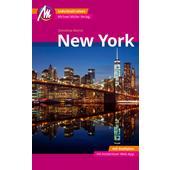 MMV CITY NEW YORK  - Reiseführer
