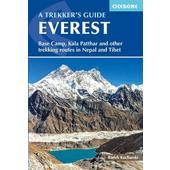 Everest: A Trekker's Guide  - Wanderführer