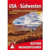 USA - Südwesten  - Wanderführer