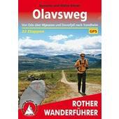 Olavsweg  - Wanderführer