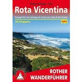 Rota Vicentina  - Wanderführer