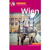Wien MM-City Reiseführer Michael Müller Verlag  - Reiseführer