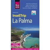 REISE KNOW-HOW INSELTRIP LA PALMA  - Reiseführer