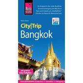 Reise Know-How CityTrip Bangkok  - Reiseführer