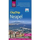 Reise Know-How CityTrip Neapel  - Reiseführer