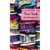 New York fürs Handgepäck  - Reiseführer
