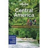 Central America  - Reiseführer