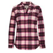Royal Robbins MERINOLUX PLAID FLANNEL L/S Frauen - Outdoor Bluse
