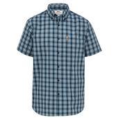 Fjällräven ÖVIK SHIRT SS M Männer - Outdoor Hemd
