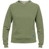 Fjällräven GREENLAND SWEATER W Frauen - Sweatshirt