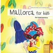 Mallorca for kids  - Kinderbuch