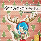 SCHWEDEN FOR KIDS  - Reiseführer