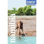 DuMont Reise-Taschenbuch Namibia  - Reiseführer