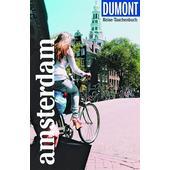 DuMont Reise-Taschenbuch Reiseführer Amsterdam  - Reiseführer
