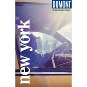 DuMont Reise-Taschenbuch New York  - Reiseführer