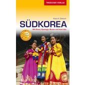 Reiseführer Südkorea  - Reiseführer