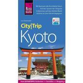 Reise Know-How CityTrip Kyoto  - Reiseführer