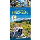 Mit Kindern im Chiemgau  - Kinderbuch