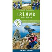 Irland mit Kindern  - Kinderbuch