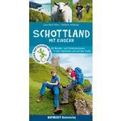 Schottland mit Kindern  - Kinderbuch