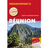 Réunion - Reiseführer von Iwanowski  -