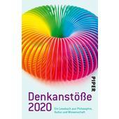 Denkanstöße 2020  -