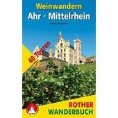 Weinwandern Ahr - Mittelrhein  -