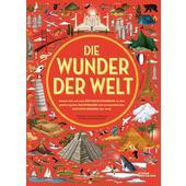 DIE WUNDER DER WELT  - Kinderbuch