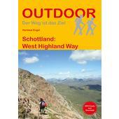 SCHOTTLAND: WEST HIGHLAND WAY  -
